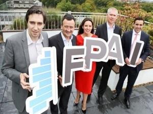 FPAI fintech Ireland