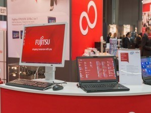 Fujitsu Ireland