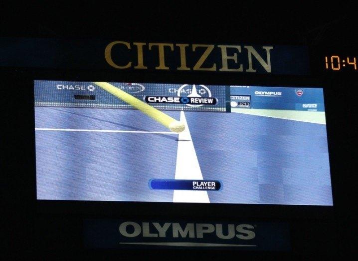 Technology in sport