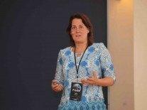 Where is the trust? Dr Heike Felzmann discusses big data ethics