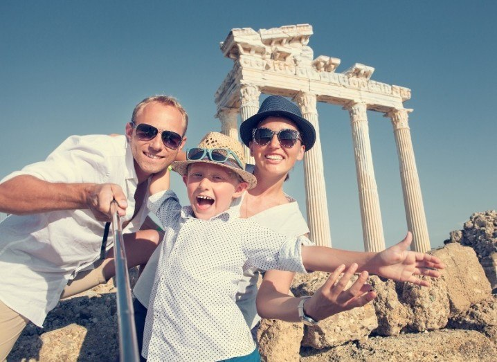 Rome | Roaming charges