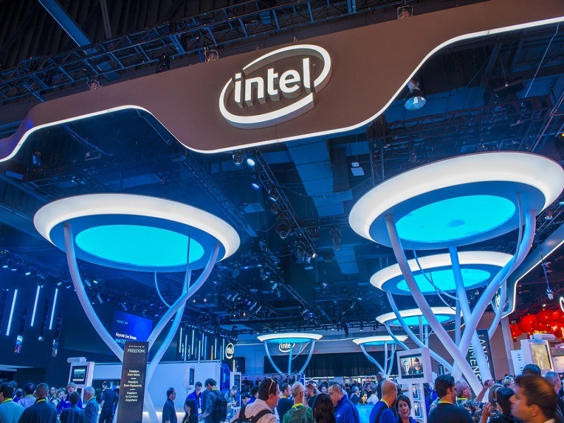 Intel attributes US$14.5bn Q3 results to IoT growth