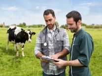 IoT and agri-tech offer exciting developments in new field