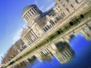 Irish court DPC Schrems