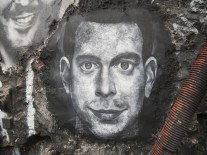 Jack Dorsey named Twitter CEO, will also be Square CEO