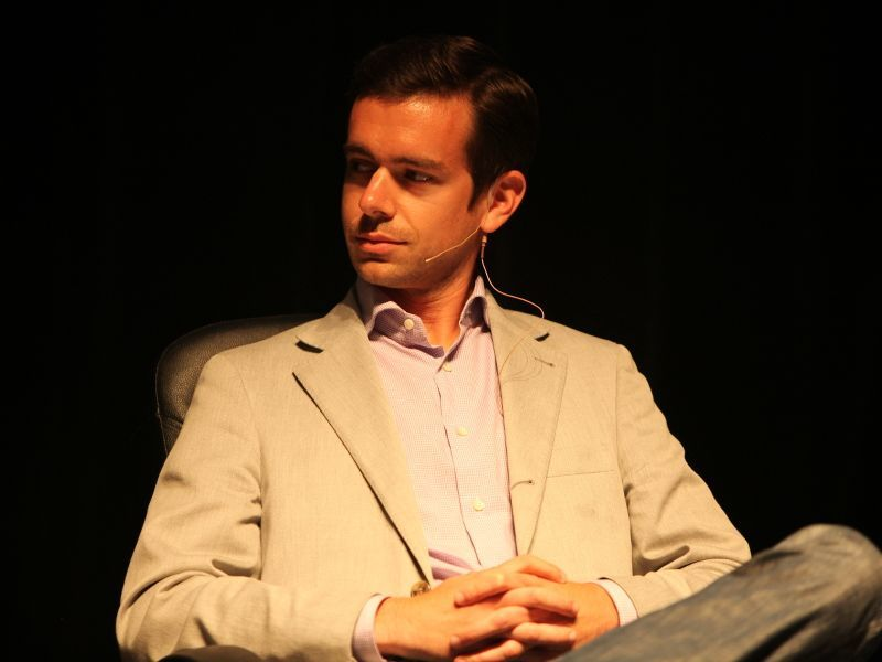 Jack Dorsey gives staff 1pc of Twitter stock, worth $200m