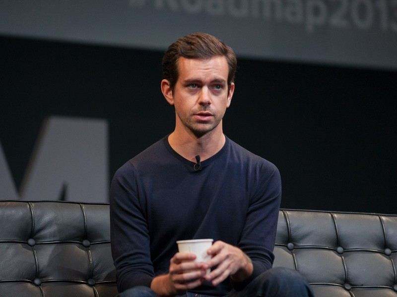 Jack Dorsey to be named Twitter CEO (again)