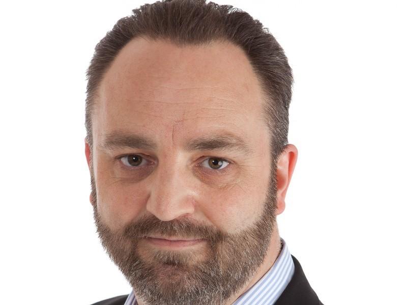 The five-minute CIO: Joe Baguley, VMware