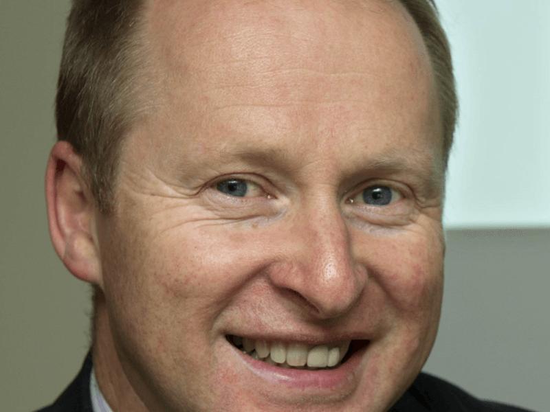 The five-minute CIO: John Coleman, ProStrategy