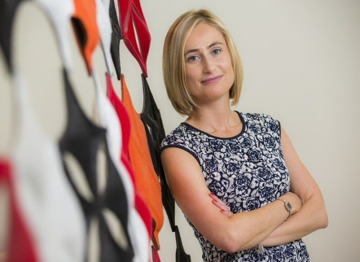 Internet of things: Lauren Morris, Vodafone Ireland