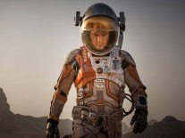 Guest column: Former Mars One candidate, Dr Joseph Roche, reviews The Martian
