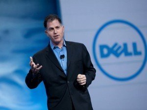 Dell and EMC merger: Michael Dell