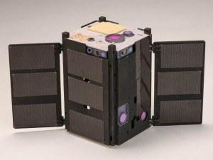 NASA-cubesat