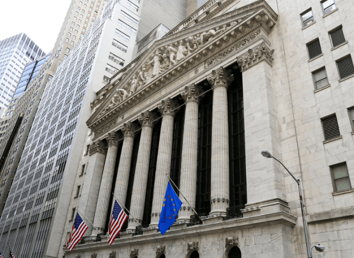 Digicel: New York Stock Exchange