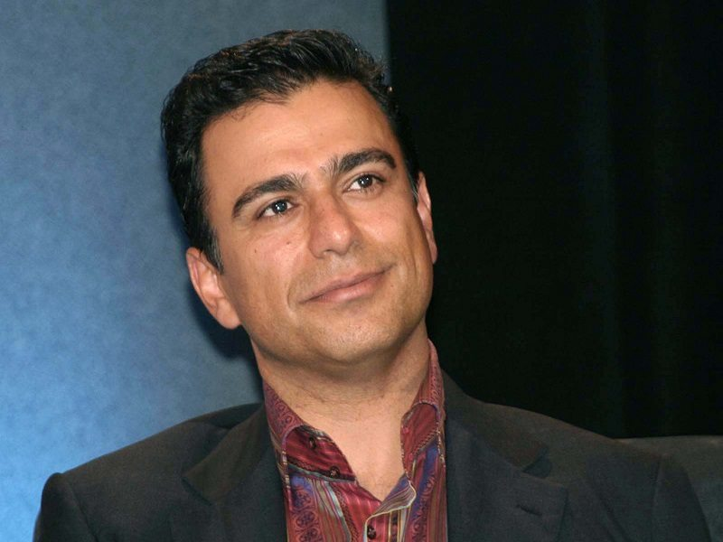 Twitter names former Google exec Omid Kordestani as executive chairperson