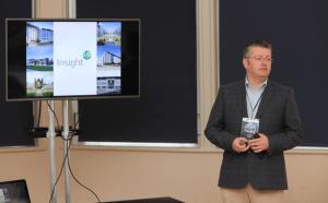 Professor Barry O'Sullivan (Insight@UCC)