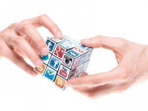 Rubik's Cube - Safe Harbour Safe Harbor