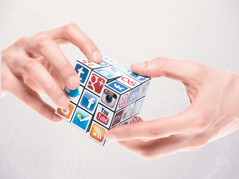 We need to solve data privacy Rubik's Cube – Microsoft