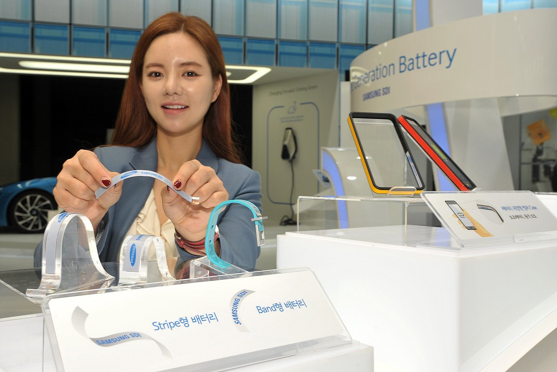 Samsung battery | Gadgets