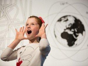 SFI report: Science Week launch