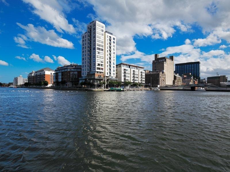 Dublin ranks 8th in European Digital City Index