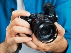 Sony RX1R II | Gadgets of the week