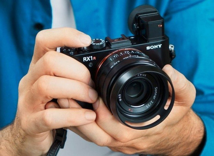 Sony RX1R II | Gadgets of the week