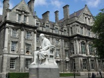 Trinity and UCC slip, UCD rises in (another) ranking