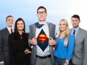 Versioon 1 Super Grad graduate programme