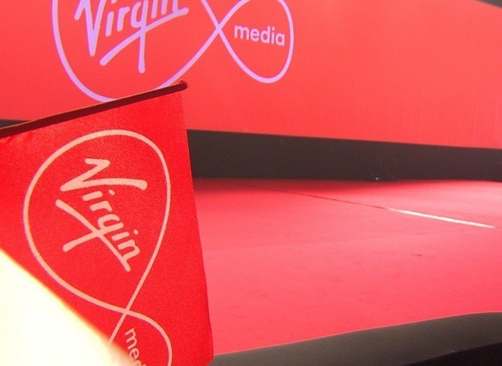 Virgin Media comes to Dublin