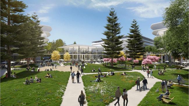 apple-second-spaceship-campus