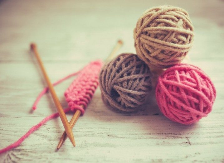 Amazon: arts and crafts knitting supplies