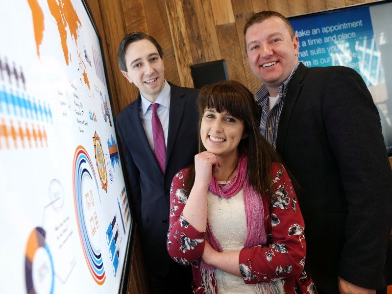 Bank of Ireland's Workbench start-up space internationally recognised