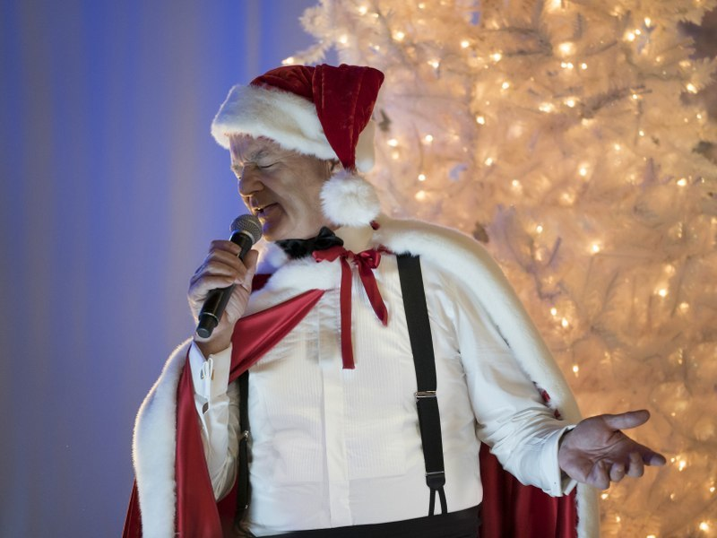 'A Very Murray Christmas' is real and it's coming to Netflix this December
