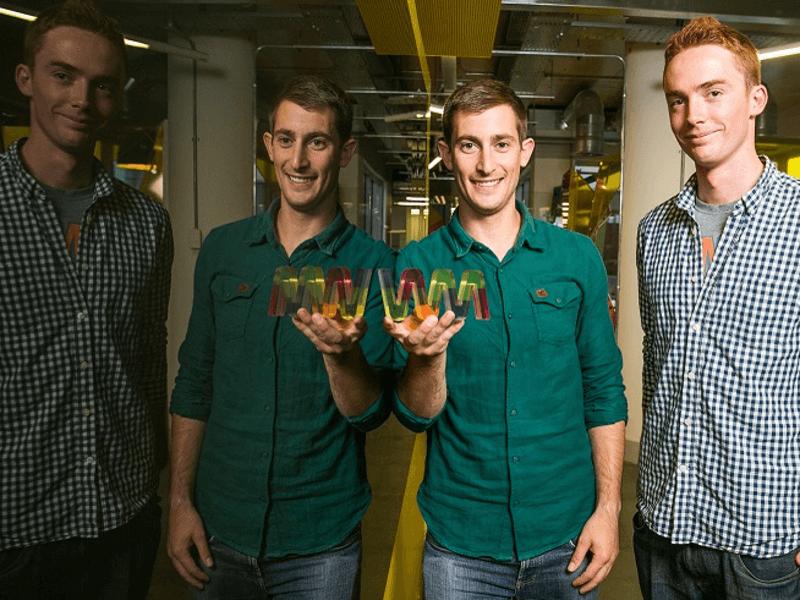 Boole start-up of the week: Birdleaf.io