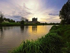 Food: Boyne river valley