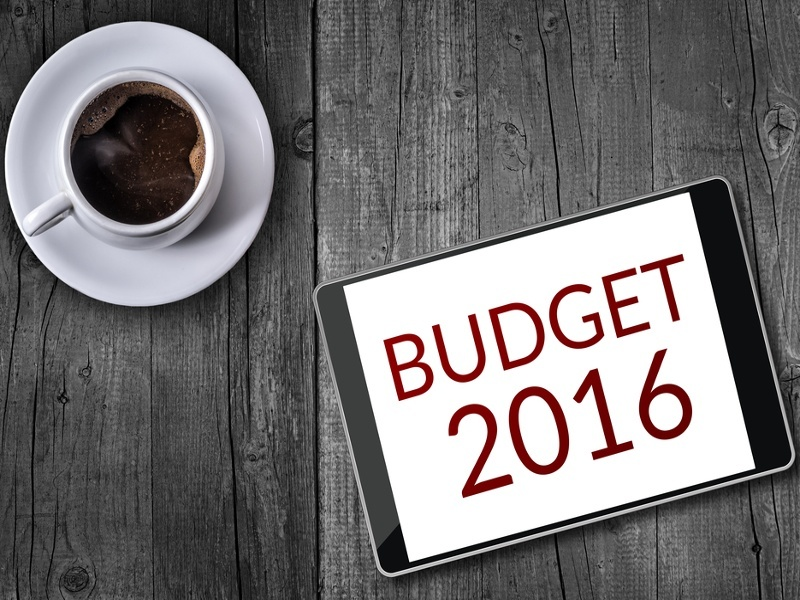 Budget 2016: Changes to income and capital gains tax for entrepreneurs