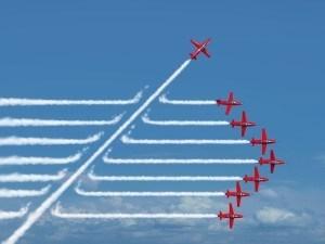 Fintech Focus Disruption
