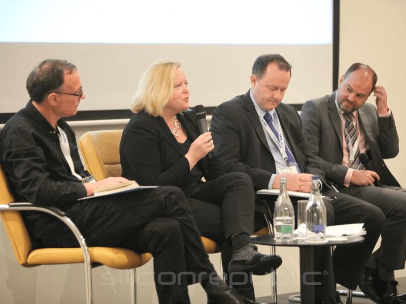 Smart companies take employer branding seriously – Hays seminar panel