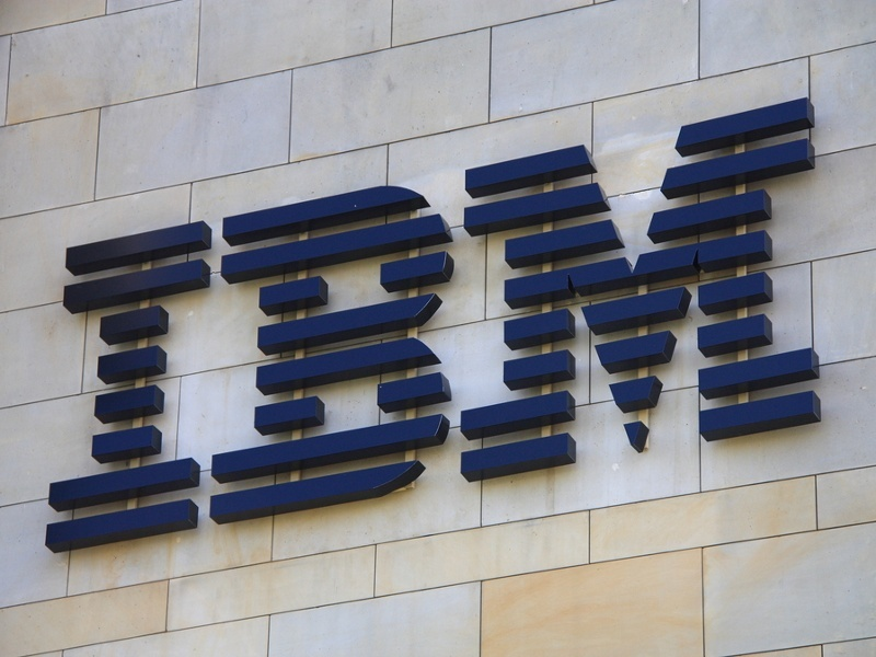 SEC probes IBM's accounting processes in Ireland, UK and US