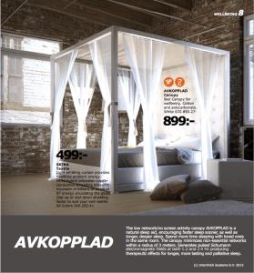 Near Future Laboratory Ikea catalogue