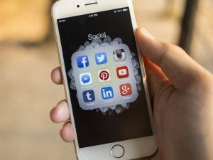 Social media image: Influential hires at Dropbox, Instagram, Facebook, Airbnb, Google