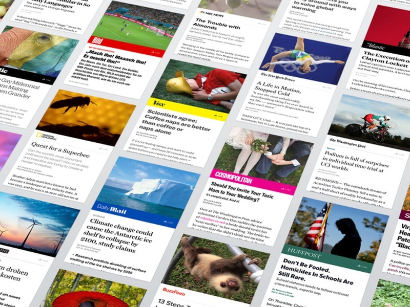 Facebook rolls out Instant Articles for all iOS users