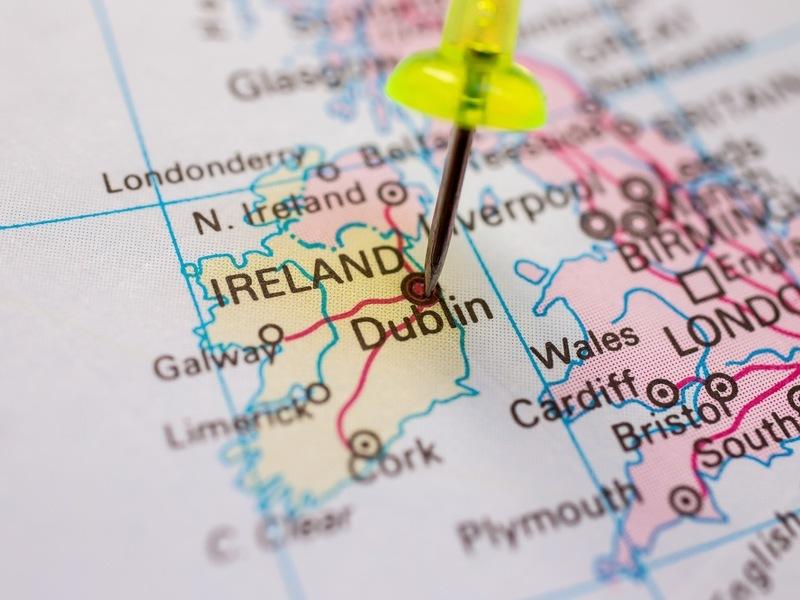 Guest Column: Ireland's fintech ecosystem