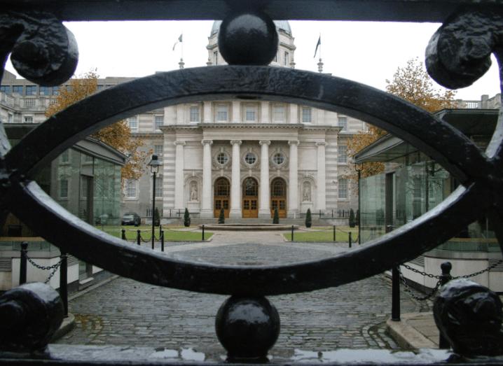 General Election: Dáil Éireann
