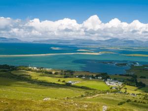 Ireland - islands