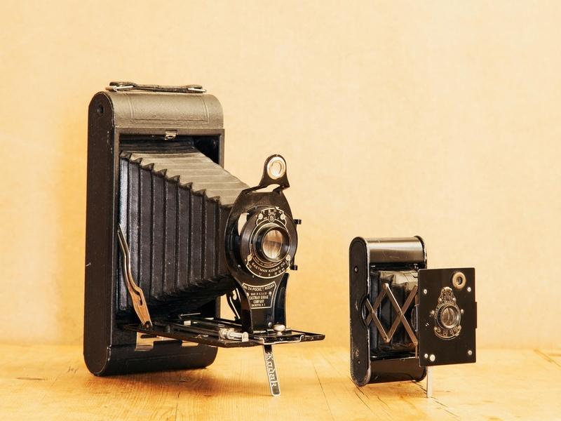 Guest Column: How banks can avoid a Kodak moment