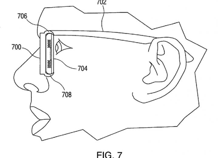 Apple VR