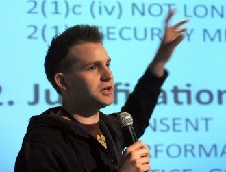 Irish High Court rules on Max Schrems international data transfer case