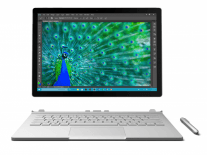 Microsoft makes its first real laptop, but can Surface Book take on MacBook Air?